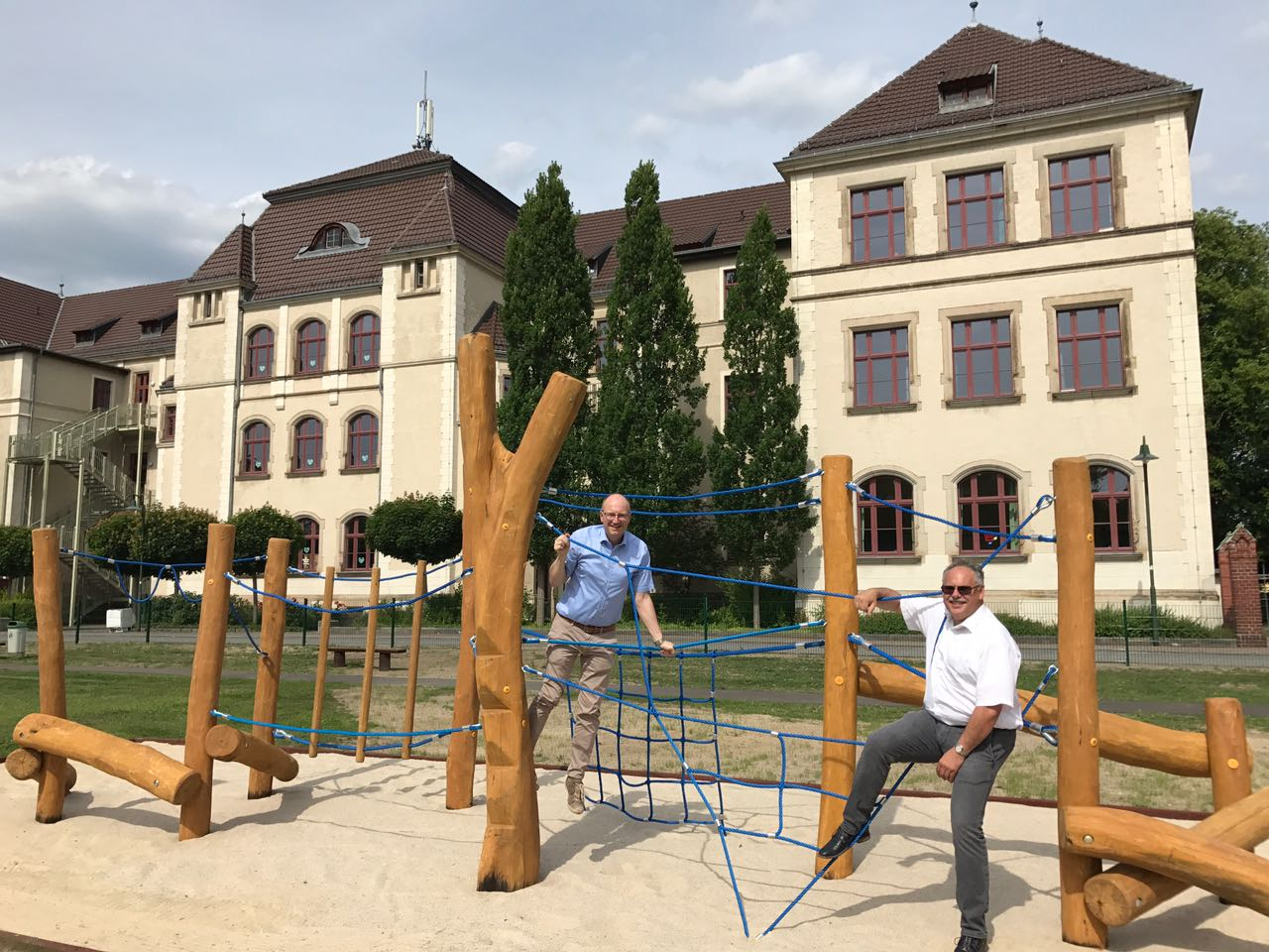 Bgm_Esken_Spielplatz (Foto_Neubauer)