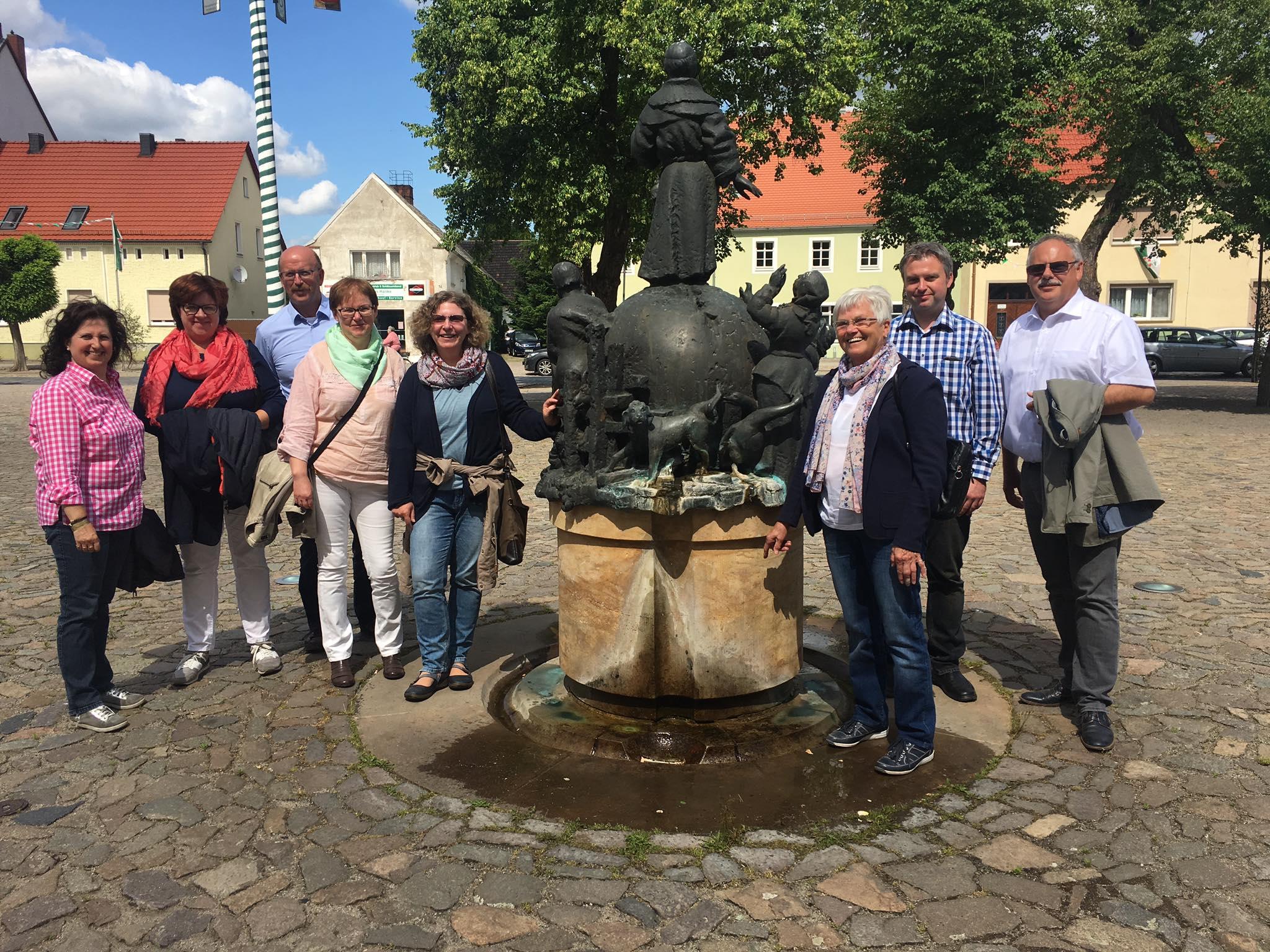 Gruppenfoto Stifebrunnen (Foto_Schönauer)