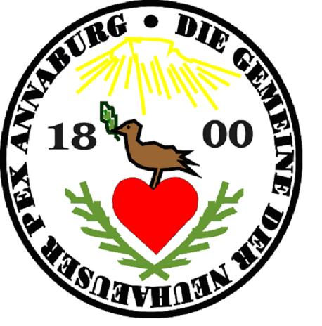Logo Verein neuhäuser hinter dem Neugraben e.V. Annaburg